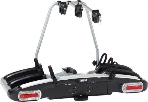 Thule EuroClassic G6 LED 929, Anhängekupplungs-Fahrradträger für 3 Fahrräder @ amazon.de für 375€