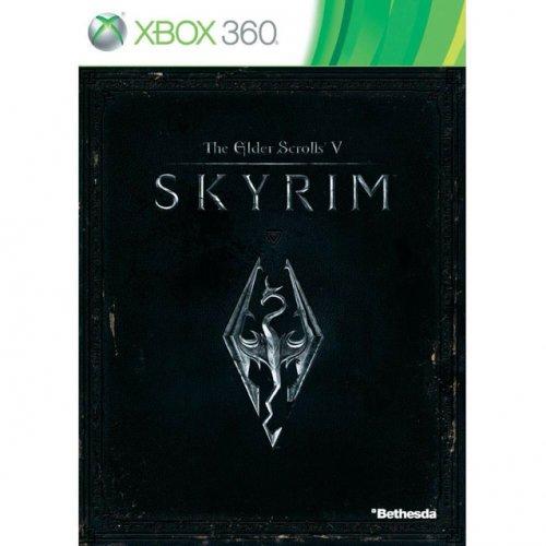 real (lokal) Skyrim, MW 3 für 15 Euro