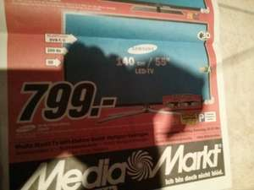Samsung UE55F6100 LED TV