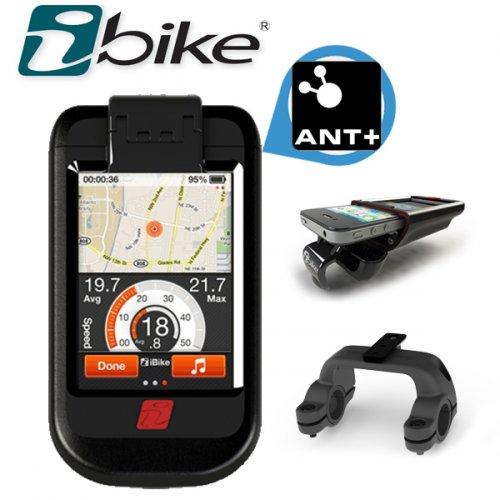 iBike Dash CC–der Fahrrad-Computer für iPhone/iPod nur 45,9 Euro inkl. VSK