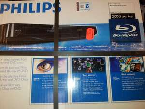[*Lokal* Toom Chemnitz] Philips BDP2930 Blu-ray Player