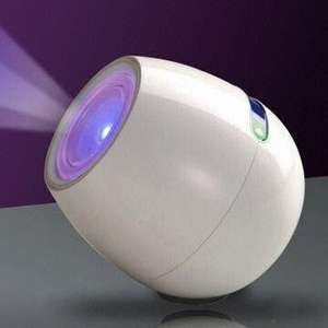 [China] Mood Lamp - Design-LED Stimmungslampe mit 256 Farben und Akku und Touch-Stripe 10,84€ inkl. Versand