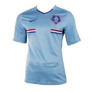 Nike Holland Trikot  / Niederlande in XL und hellblau für 16,15€ (auch andere Teams)