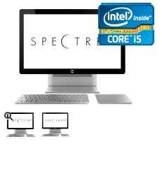 HP Spectre ONE 23-e000eg - All-in-One 100€ sparen.