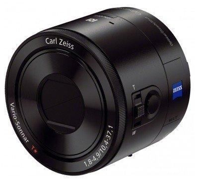 Schüler/Studenten/Dozenten: Sony QX Lens Cameras (QX10 und QX100) jetzt schon 10% günstiger vorbestellen!
