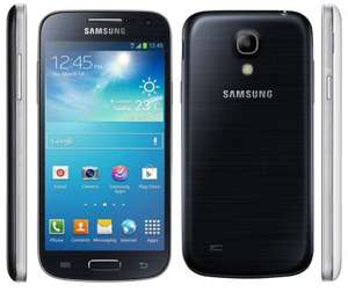 Samsung Galaxy S4 mini I9195 8GB in schwarz mit Ratenzahlung für 284,- inkl. Porto