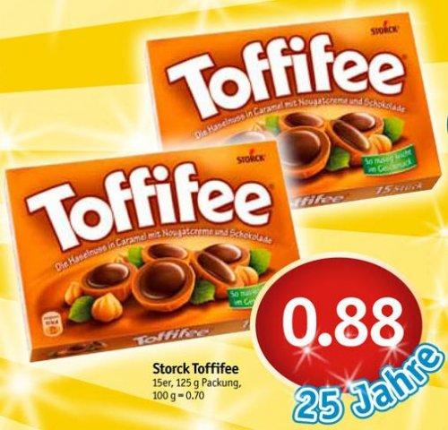 Storck™ - Toffifee 125g für €0,88 [@Sky-Markt Kiel]