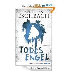 """[ebook] """"Andreas Eschbach - Todesengel"""" zum Einführungspreis (Gebundene Ausgabe: 19,99)"""