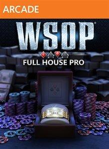 XBox Arcade Titel Kostenlos: WSOP: Full House Pro