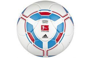 adidas Fußball Bundesliga Spielball Torfabrik 2011/2012