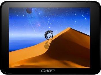 "Cat Phoenix, 8"" IPS 1024x768,1GB RAM,2 x 1,2 GHz ,Bluetooth,HDMI,USB-OTG,ab 129€ bei Idealo"