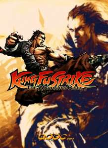 Kung Fu Strike [Steam] für 1.89€ @Amazon.com