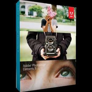 [zack] Adobe - Photoshop Elements 11 (Mac/Win)