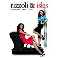 [Amazon Prime] Rizzoli & Isles - Die komplette zweite Staffel [4 DVDs]