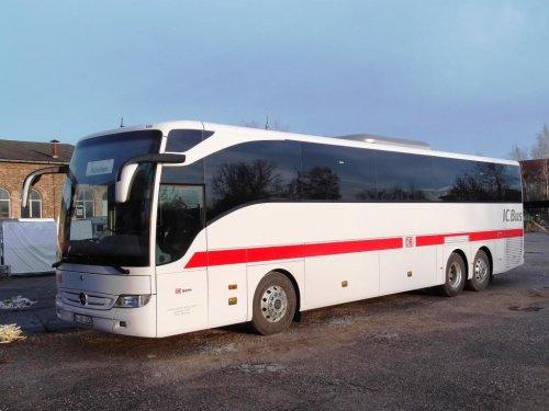 [Bus]Günstig von Mannheim nach Nürnberg für 14 Euro (und Prag nach 29 Euro)