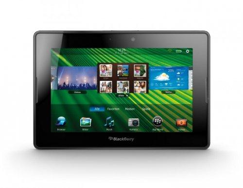 Blackberry Playbook 64GB (refurbished) @Comtech