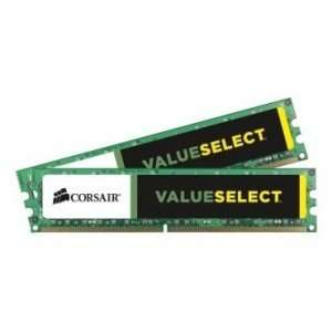Corsair™ - 8GB Kit DDR3-1600 Desktop Arbeitsspeicher (2x 4GB Module) ab €45,89 [@Digitalo.de]
