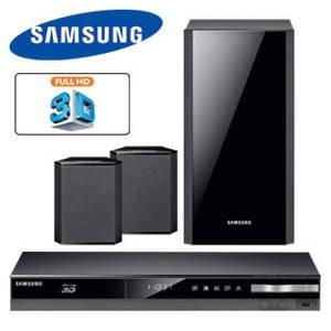 [Lokal Conrad Hannover] Samsung HT-F4200 3D Bluray + Twilight-Saga Bluray