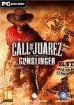 [Steamkey] Call of Juarez: Gunslinger @ Amazon.de