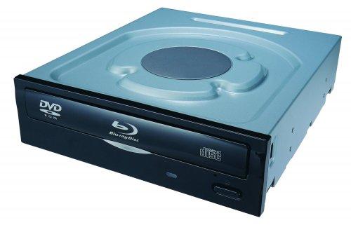 LiteOn IHOS104-37 internes SATA Blu-ray-Laufwerk für 33,99€ @ Amazon.de