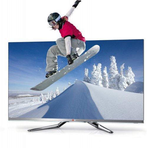 LG ELECTRONICS 47LM860V 800Hz mit Magic Remote für nur 898,99 EUR inkl. Lieferung
