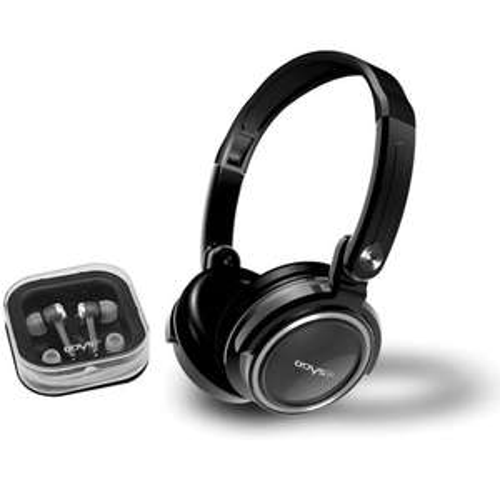 ODYS - Gekko Kopfhörerset für nur 12,94 EUR inkl. Versand