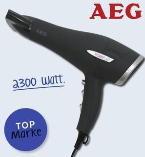 AEG Fön HAT 5580 für 9,95€ bei KODI