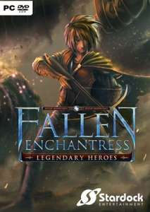 [Steam]Fallen Enchantress: Legendary Heroes