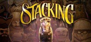 Stacking [Steam] für 2,85€ @Amazon.com