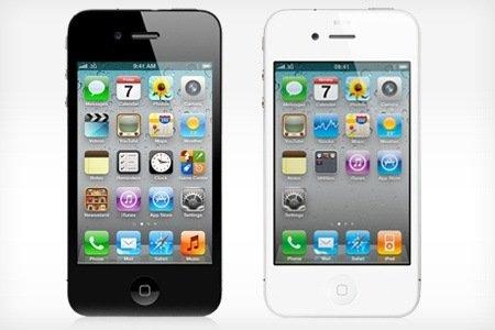 Apple iPhone 4S 16 GB, refurbished, 389,00 Euro @ groupon, schwarz oder weiß