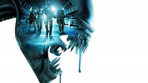 [STEAM] Aliens Colonial Marines / Aliens Vs. Predator