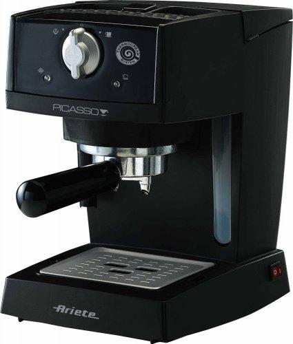 Ariete Picasso 1365 Espresso-Siebträgermaschine für 60,55 € @Amazon.it