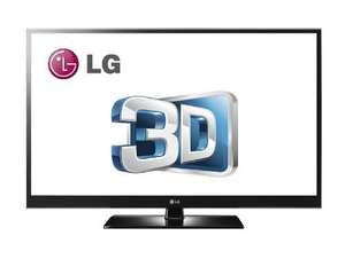 B-Ware !! LG 60PZ550N Plasma 1080P mit 3D für 657,99  (Model 2011) B-Ware !!
