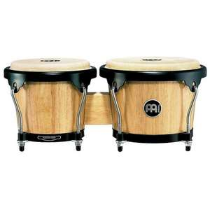 Meinl Headliner HB100NT Bongo Set für 40,68 € @Amazon.co.uk