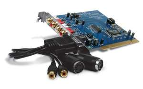 M-Audio Delta Audiophile 2496 Audio-Interface für 53,35 € @Amazon.co.uk