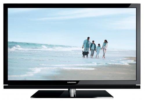 Grundig 40 VLE 830 BL für 349,00€ – 40 Zoll FullHD-LED-TV mit Triple-Tuner, DLNA und SmartTV @Amazon.de