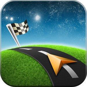 Android™ Offline Navigation - Sygic und TomTom im Angebot
