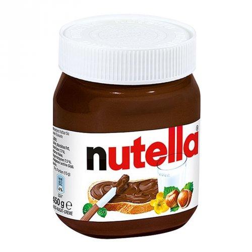 [HIT-Märkte]: Nutella 450 g für 1,49 € in KW37
