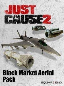 [STEAM] Just Cause 2 + Black Market Aerial Pack DLC für 3,39€