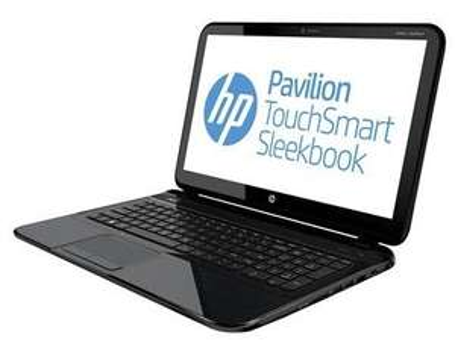 """HP 15,6"""" Touch Notebook I5-3337U, 4GB,500GB für 499€ / Vergleich MM Angebot bei 555€"""