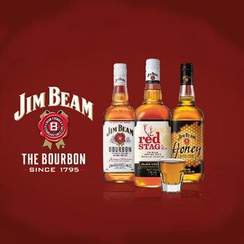 Penny ab 09.09.: Jim Beam Bourbon, Honey oder Red Stag für je nur 8,99€