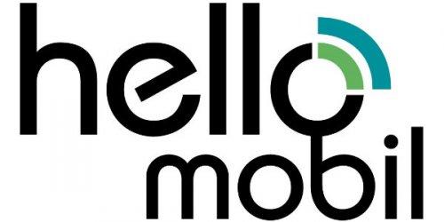 hellomobil: Allnet Flat + SMS &  Internet Flat 1GB  (o2-Netz) für 16,95€ mtl. und Ohne Laufzeit.