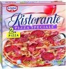 Doppelpack Dr. Oetker Ristorante Pizza*Netto Berlin-Mitte