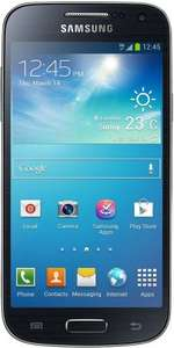 [Finanzierung] Samsung GT-I9195 Galaxy S4 Mini schwarz 8GB EU @nullprozentshop.de