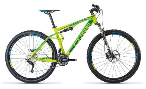 2013er Cube (uvm) Bikes nach der Euro Bike bis zu 20% reduziert