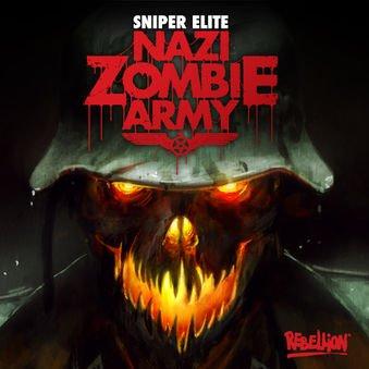 [Steam] Sniper Elite: **** Zombie Army