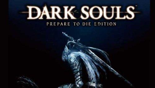 [Steam] Dark Souls: Prepare to Die Edition