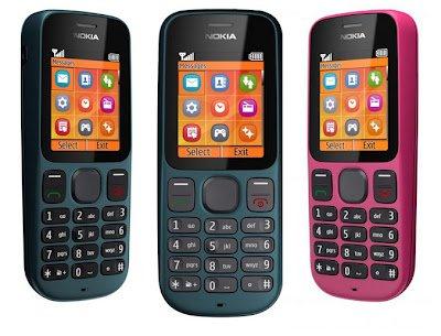 [LOKAL] Prepaid-Handy Nokia 100 inkl. Guthaben für 5€