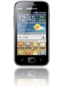 Samsung Galaxy DUOs + Samsung E1150 gratis durch 333,60 Auszahlung