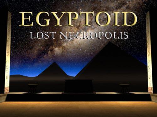 PC-Spiel Egyptoid 2 (Arkanoid-Klon) kostenlos